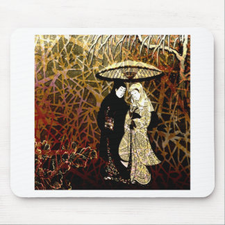 JAPANESE LOVE SONG 2 MOUSE PAD