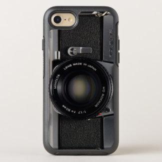 Japanese M SRT VINTAGE CAMERA 13 Iphone OtterBox Symmetry iPhone 7 Case