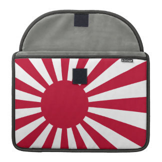 Japanese Sleeves For MacBooks