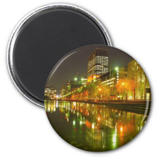 Japanese magnet (Tokyo)