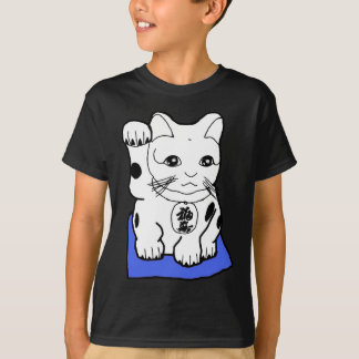 Japanese Maneki Neko (Lucky Cat) Shirt