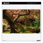 Japanese Maple Acer Palmatum Portland Garden Decal For The MacBook