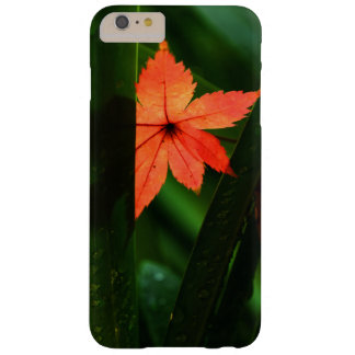 Japanese Maple Leaf Barely There iPhone 6 Plus Case