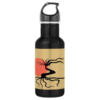 Japanese Maple Tree Water Bottle