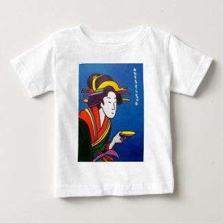 Japanese Master # 1 Baby T-Shirt
