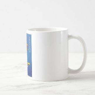 Japanese Master # 1 Coffee Mugs
