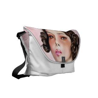 Japanese messenger bag