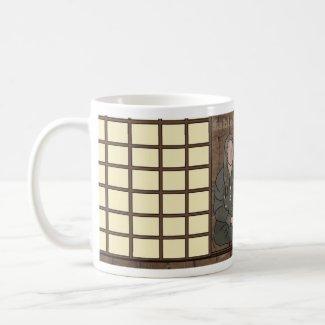 japanese Mug mug