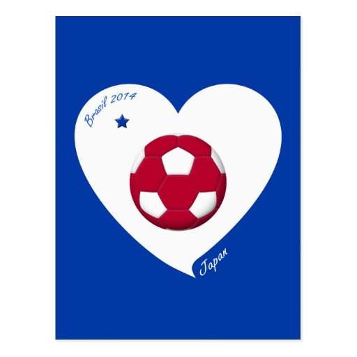 Japanese National Soccer Team Japan 2014 Nippon Postal