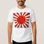 Japanese Naval Flag Shirt