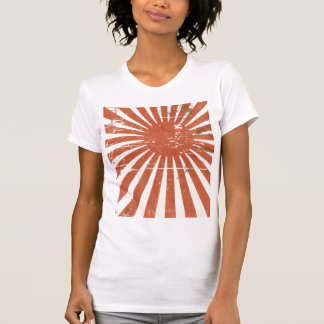japanese nippon suns women vintages t shirt