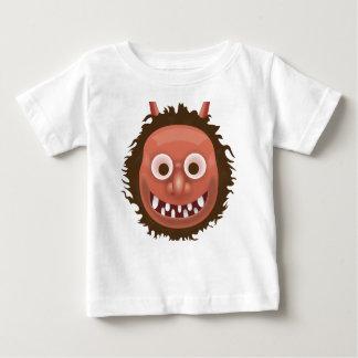Japanese Ogre Emoji Infant T-shirt