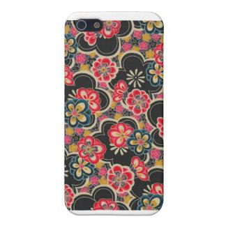 Japanese Origami Kimono Flower Japan Tokyo Kyoto iPhone SE/5/5s Cover
