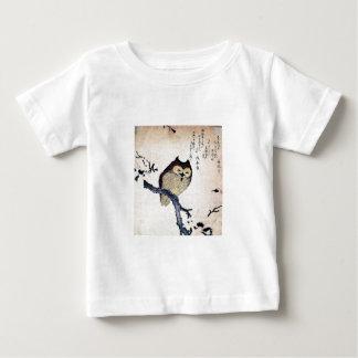 Japanese Owl Infant T-shirt