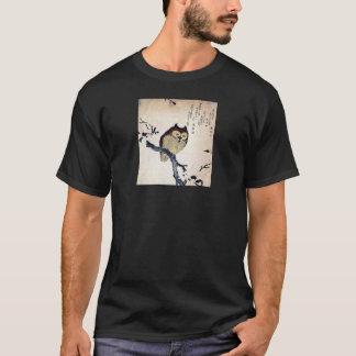 Japanese Owl T-Shirt