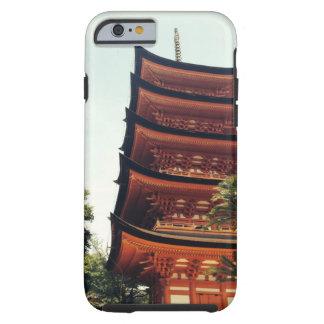 Japanese Pagoda Case iPhone 6 Case