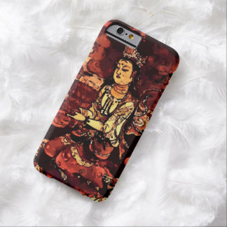 Japanese Pandora Art Barely There iPhone 6 Case