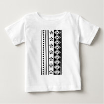 Japanese pattern baby T-Shirt