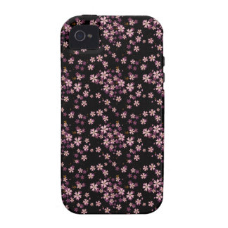 Japanese pattern Case-Mate iPhone 4 cases