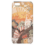Japanese Pern 0014 Cover For iPhone 5C