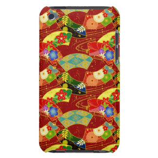 Japanese pern iPod touch cases