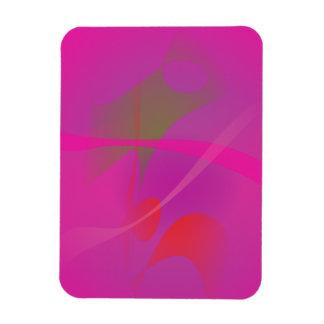 Japanese Pink Magnet