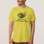 Japanese Pioneer Laser Disc Turtle Tee Shirt