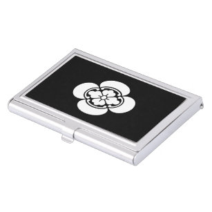 Quince business card holders cases zazzle japanese quince business card case colourmoves