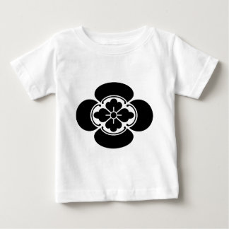 Japanese quince t shirt