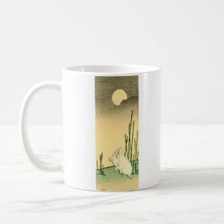 Japanese Rabbits no.2 Mug