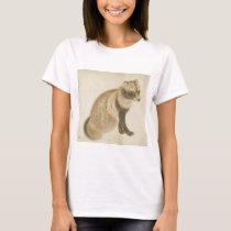Japanese Raccoon T-Shirt