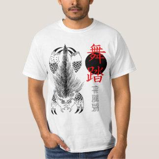 """Japanese Raijū (雷獣,""""thunder beast Shirt"""