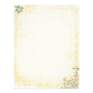 Japanese Recipe Binder Pages