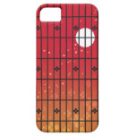 Japanese red iPhone 5 covers