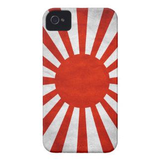 Japanese rising sun flag cool anime japan Asian As iPhone 4 Case-Mate Case
