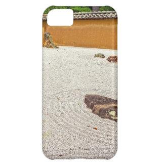 Japanese Rock Garden Case For iPhone 5C