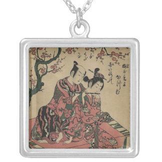 Japanese Romance Necklace