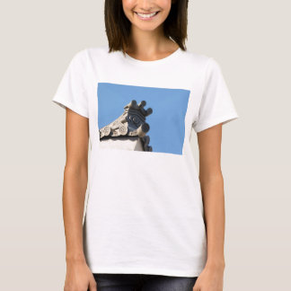 Japanese Rooftop T-Shirt