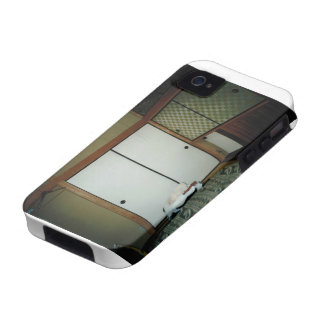 Japanese Room Iphone 4 Case