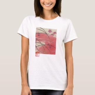 Japanese Sakura Cherry Blossoms T-Shirt