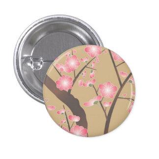 Japanese Sakura Origami Kimono Kyoto Tokyo Kawaii Button