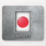 Japanese Steel Mousepad
