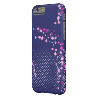 """Japanese style """"choice (IKI) - the Sakura"""" Shippo Barely There iPhone 6 Case"""