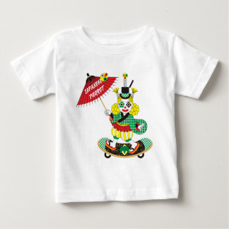 Japanese-style clown colorful (JAPANESE STYLE Baby T-Shirt
