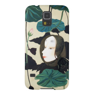Japanese style Galaxy case featuring KM