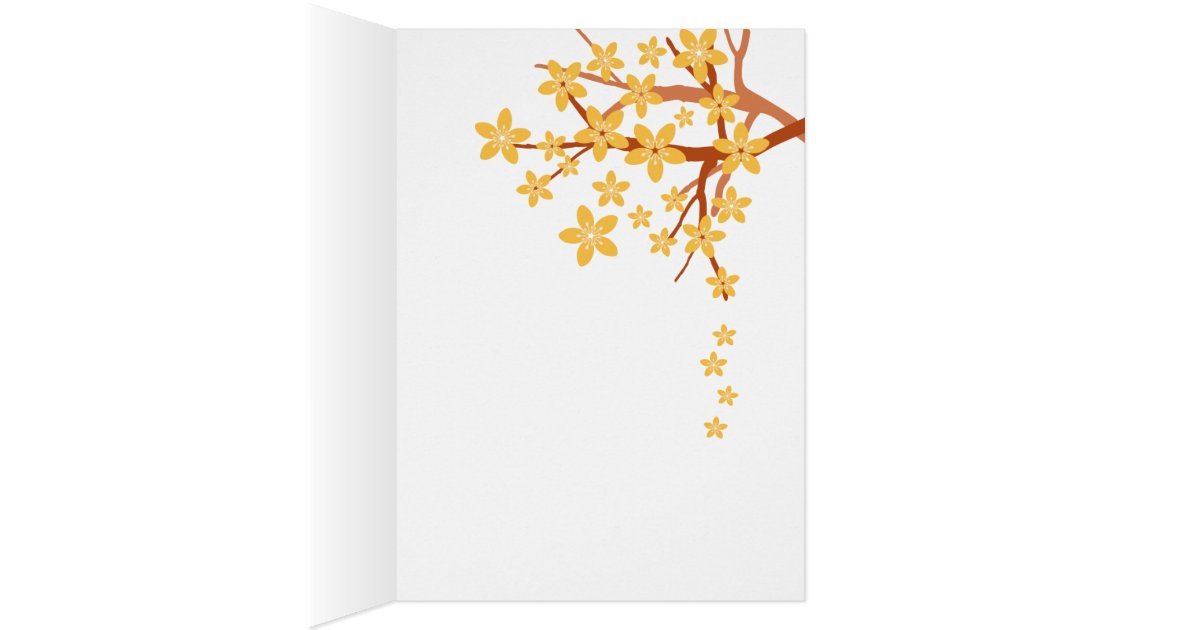Japanese style ornament gifts card zazzle for Japanese inspired gifts