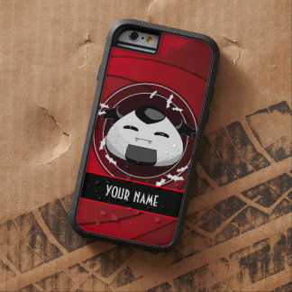 Japanese style Vampire Tough Xtreme iPhone 6 Case