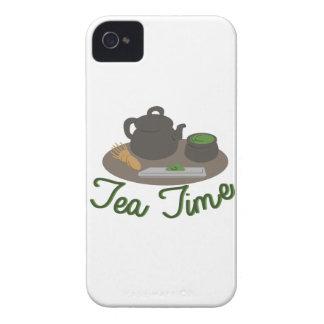 Japanese Tea Ceremony Tea iPhone 4 Case