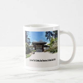 Japanese Tea Garden Coffee Mug