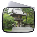 Japanese Tea Garden in San Francisco Laptop Sleeve